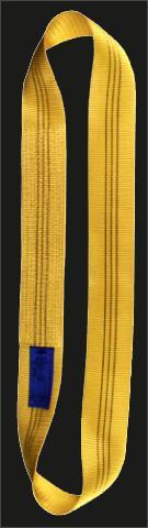 Строп текстильный кольцевой СТК 3,0 т./от 1,5 м