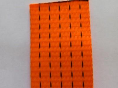 Лента текстильная для буксировочных ремней, ширина 50 мм, 5,0 т, оранжевая