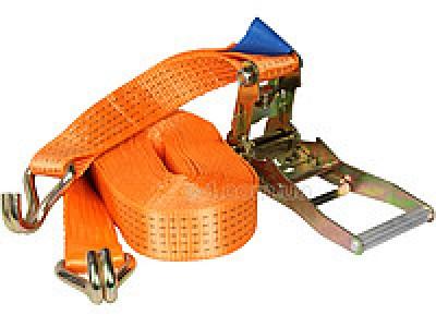 Стяжной ремень СР-75-7,5-L стоимость от 604,20 грн