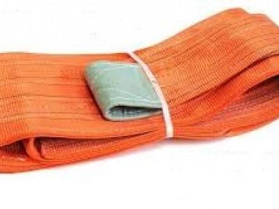 Строп текстильный петлевой СТП 10,0 т./от 3,0 м.