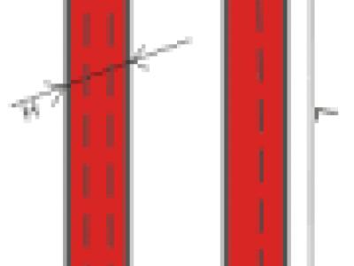 Строп текстильный кольцевой СТК 4,0 т./от 2,0 м.