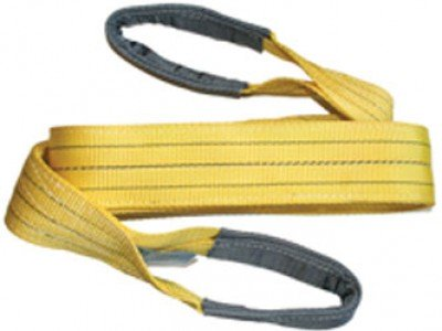 Строп текстильный петлевой СТП 3,0 т./от 1,5 м.